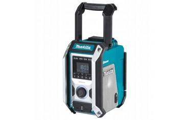 MAKITA DMR114 Radio AM/FM SUBWOOFER BLEUTOOTH FVAT