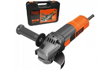 BLACK+DECKER BEG220K SZLIFIERKA 125mm 900W WALIZKA