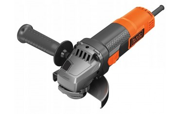 BLACK+DECKER BEG220 SZLIFIERKA KĄTOWA 125mm 900W