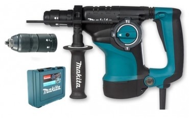 MAKITA HR2811FT Młotowiertarka SDS+ 800W 2,9J
